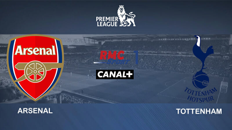 Pronostic Arsenal Tottenham