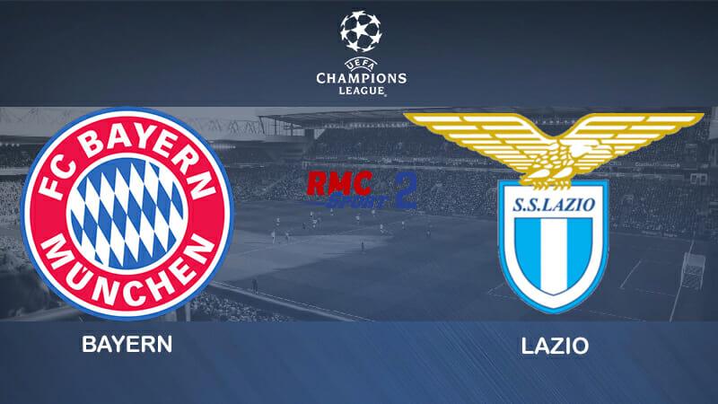 Pronostic Bayern Munich Lazio Rome