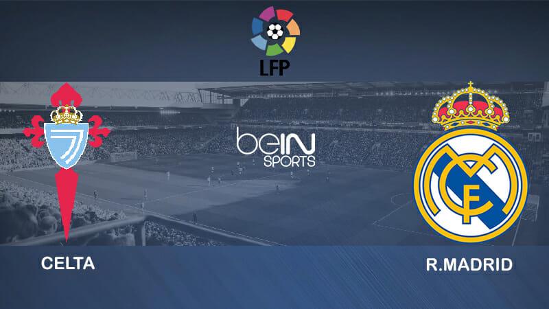Pronostic Celta Vigo Real Madrid