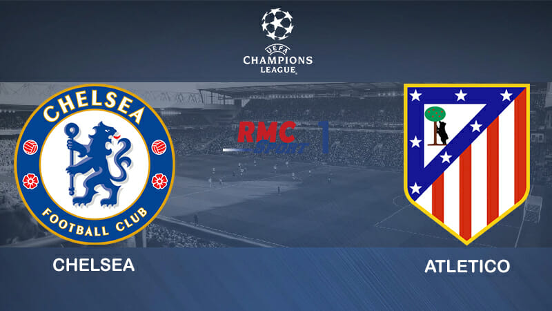 Pronostic Chelsea Atlético Madrid