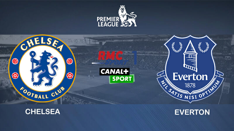 Pronostic Chelsea Everton