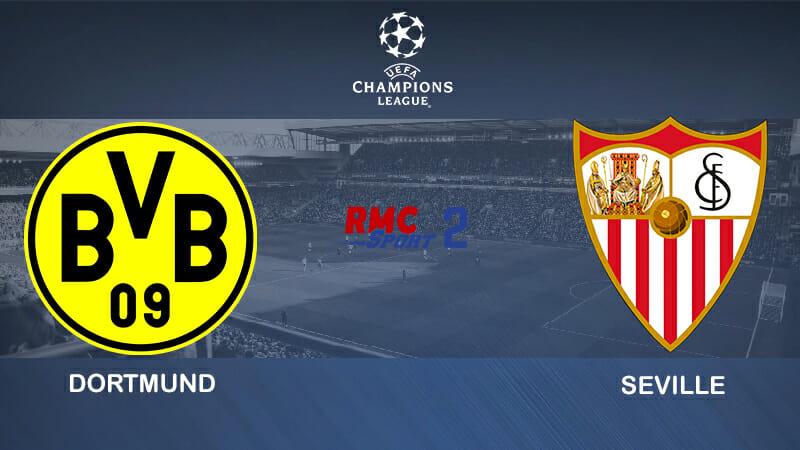 Pronostic Dortmund Séville