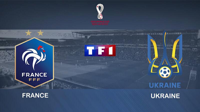 Pronostic France Ukraine