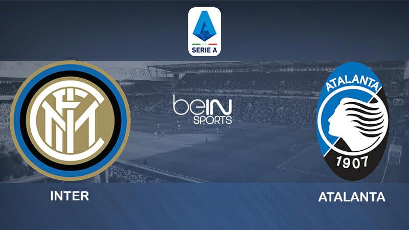Pronostic Inter Milan Atalanta Bergame