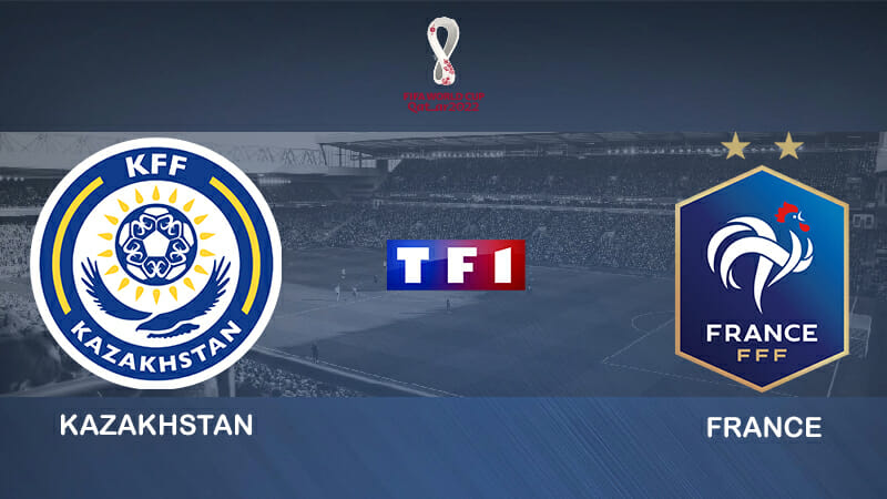 Pronostic Kazakhstan France