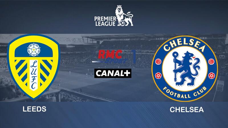 Pronostic Leeds Chelsea