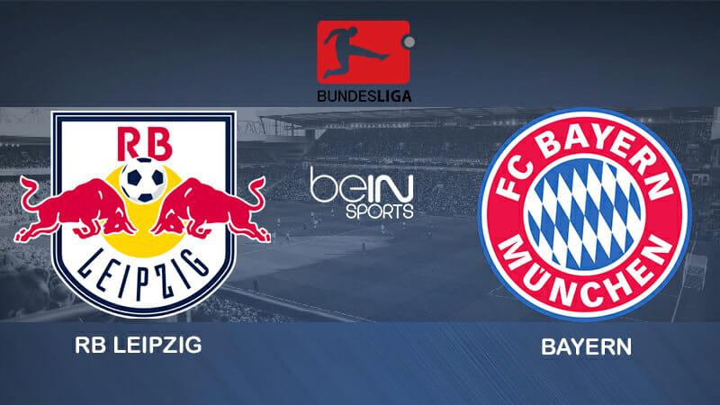 Pronostic RB Leipzig Bayern Munich