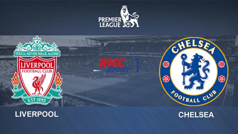 Pronostic Liverpool Chelsea