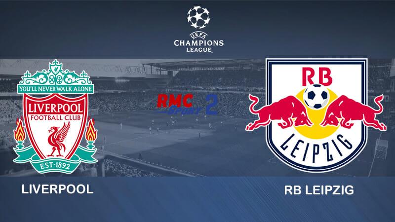 Pronostic Liverpool RB Leipzig