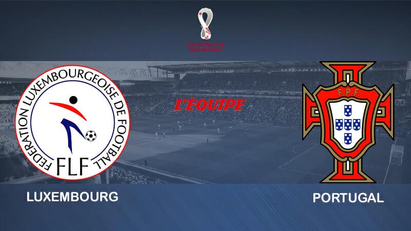Pronostic Luxembourg Portugal