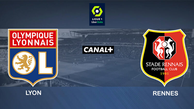 Pronostic Lyon Rennes