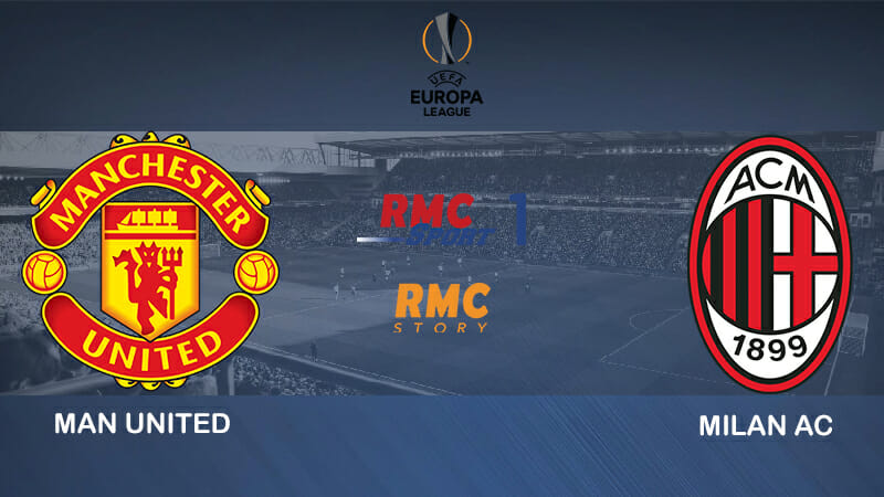 Pronostic Manchester United Milan AC