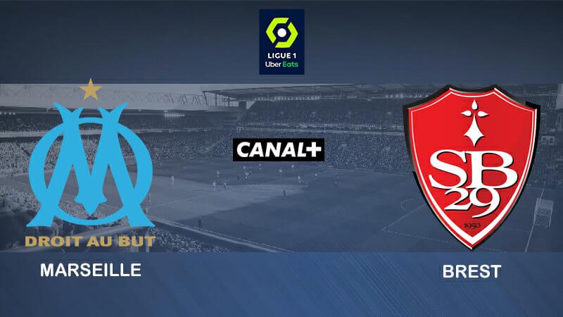 Pronostic Marseille Brest