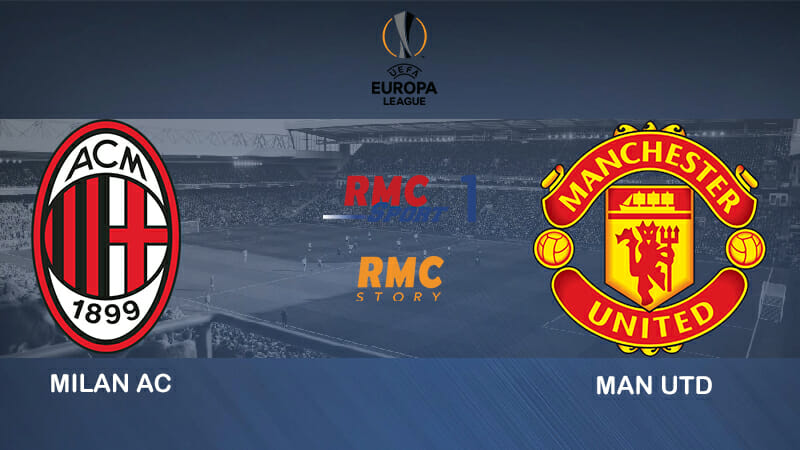 Pronostic Milan AC Manchester United
