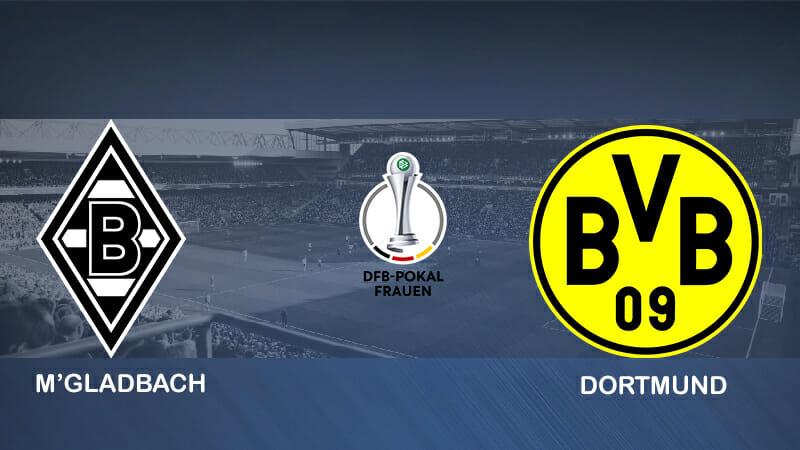 Pronostic Mönchengladbach Dortmund