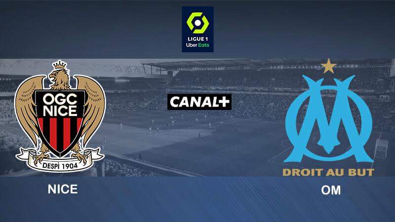 Pronostic Nice Marseille
