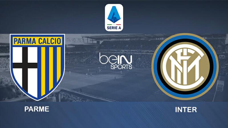 Pronostic Parme Inter