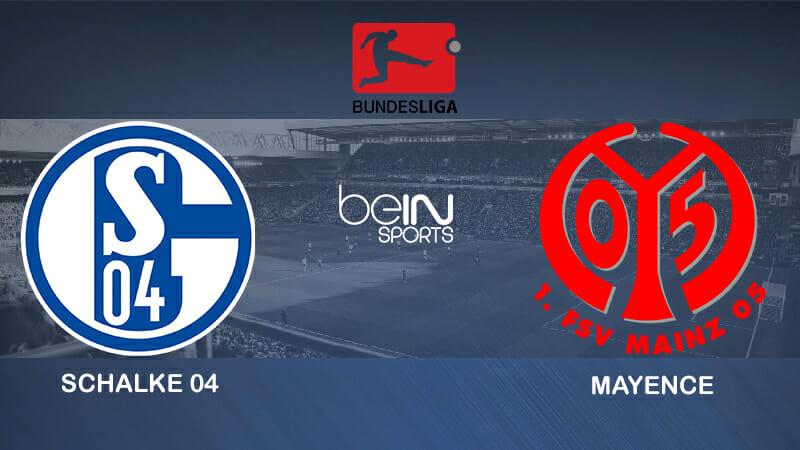 Pronostic Schalke 04 Mayence