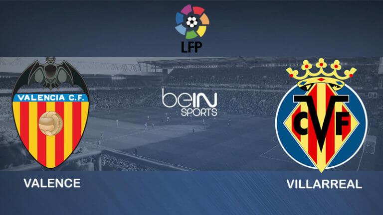 Pronostic Valence Villarreal