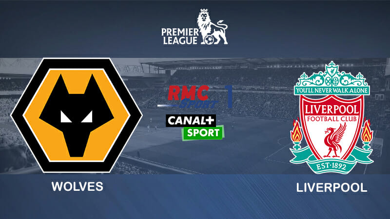 Pronostic Wolves Liverpool