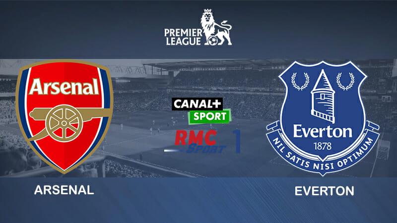 Pronostic Arsenal Everton