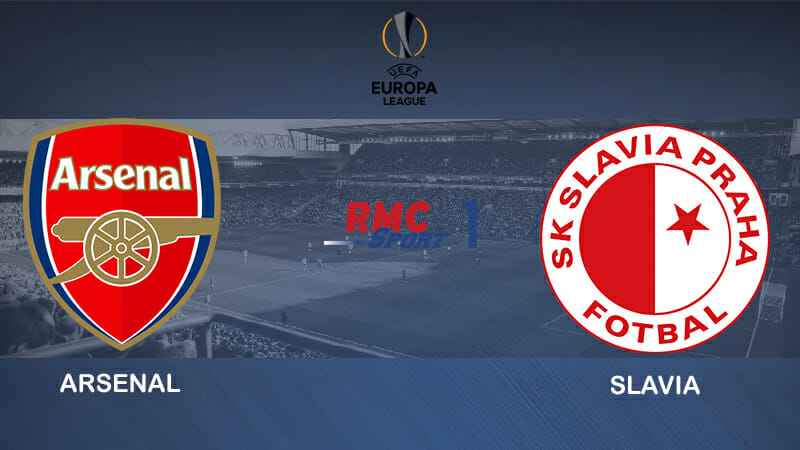 Pronostic Arsenal Slavia Prague