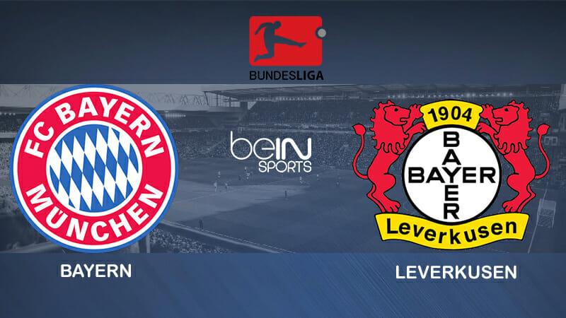Pronostic Bayern Munich Bayer Leverkusen
