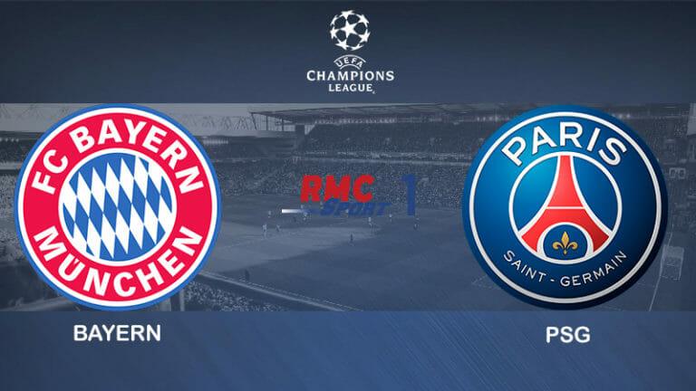 Pronostic Bayern Munich PSG