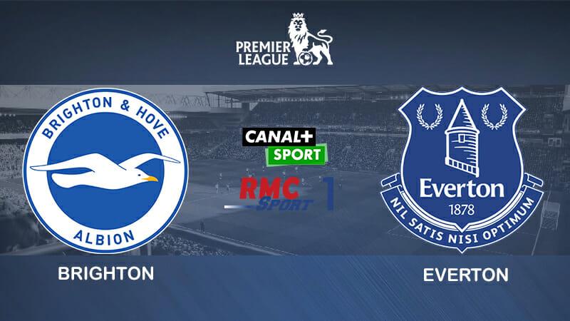 Pronostic Brighton Everton