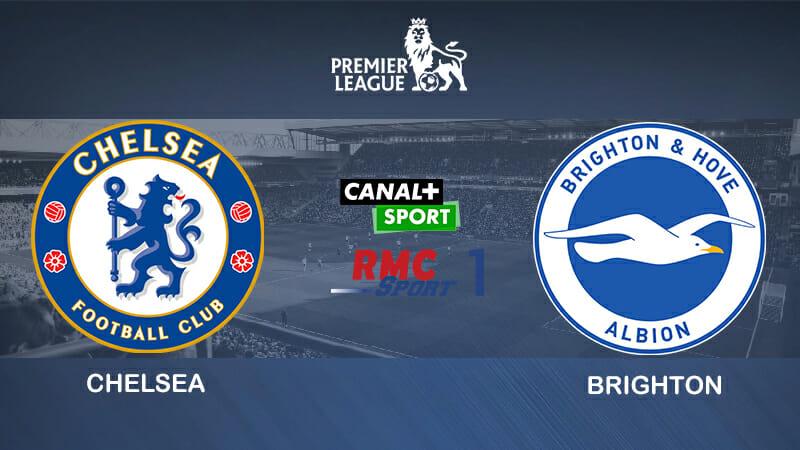 Pronostic Chelsea Brighton