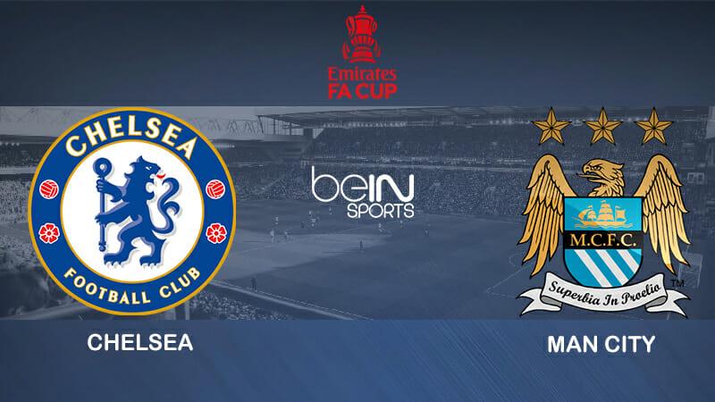 Pronostic Chelsea Manchester City finale FA Cup