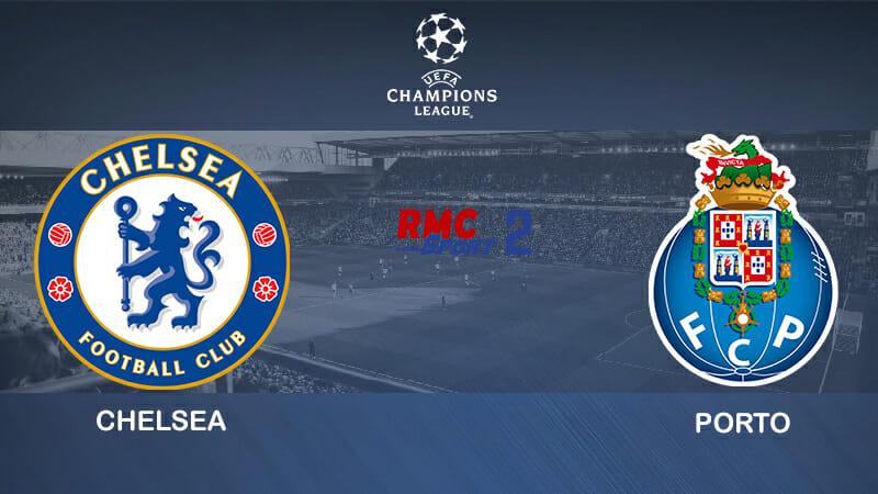 Pronostic Chelsea Porto