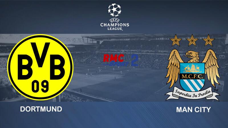 Pronostic Dortmund Manchester City