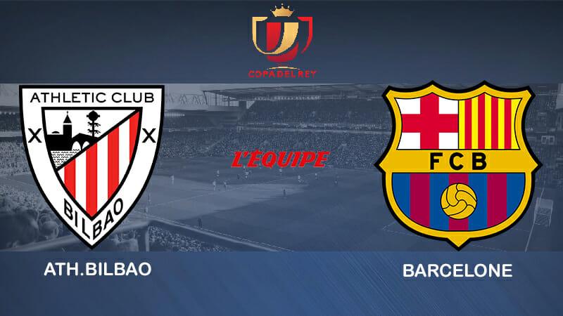 Pronostic Bilbao Barcelone