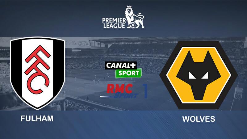 Pronostic Fulham Wolves