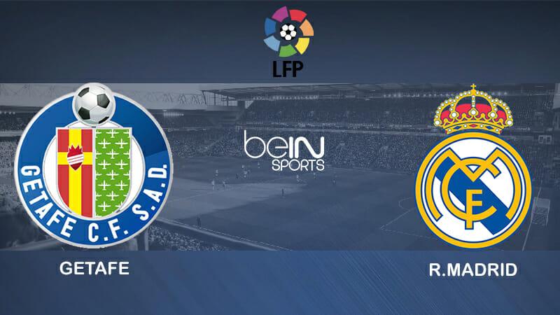 Pronostic Getafe Real Madrid