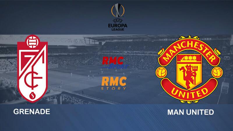 Pronostic Grenade Manchester United