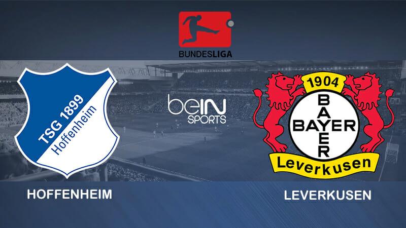 Pronostic Hoffenheim Bayer Leverkusen