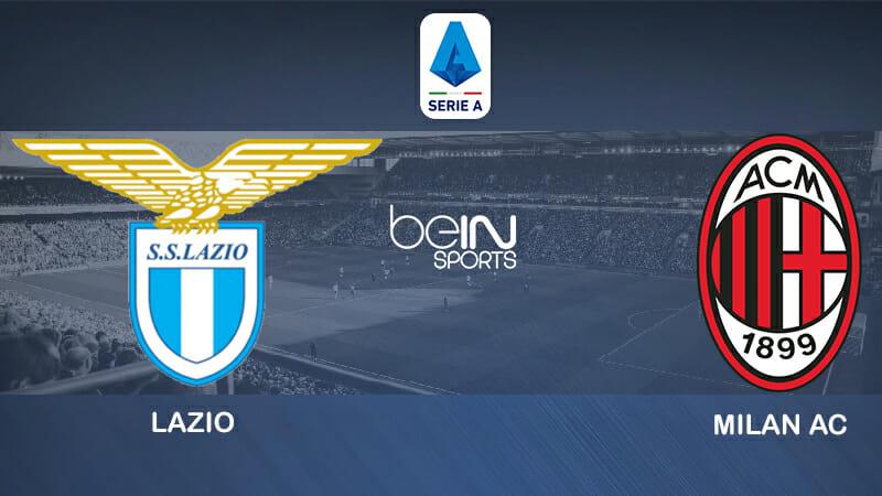 Pronostic Lazio Milan AC