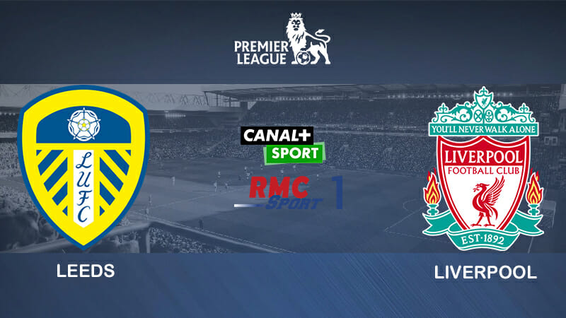 Pronostic Leeds Liverpool
