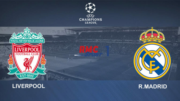 Pronostic Liverpool Real Madrid