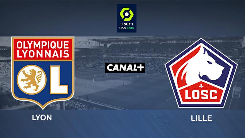 Pronostic Lyon Lille