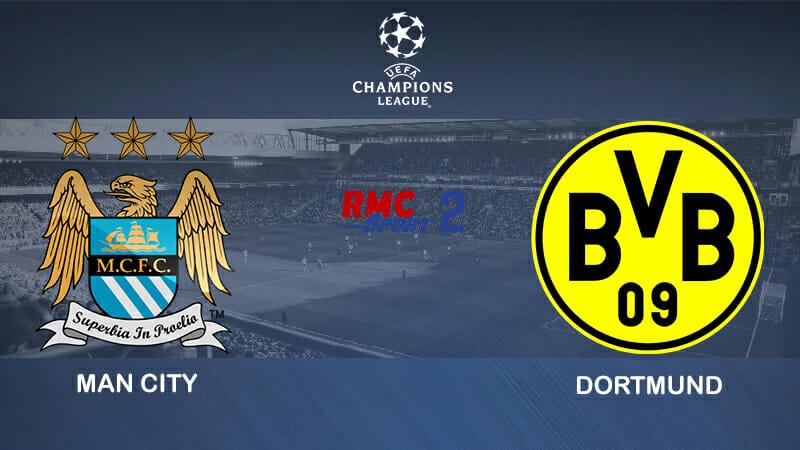 Pronostic Manchester City Dortmund