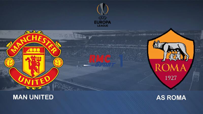 Pronostic Manchester United AS Rome