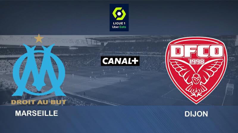 Pronostic Marseille Dijon