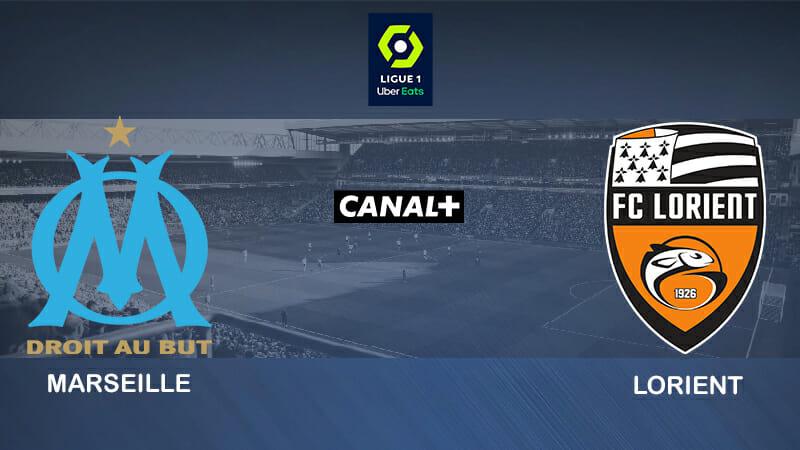 Pronostic Marseille Lorient