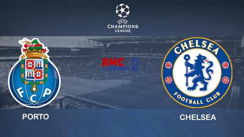 Pronostic Porto Chelsea