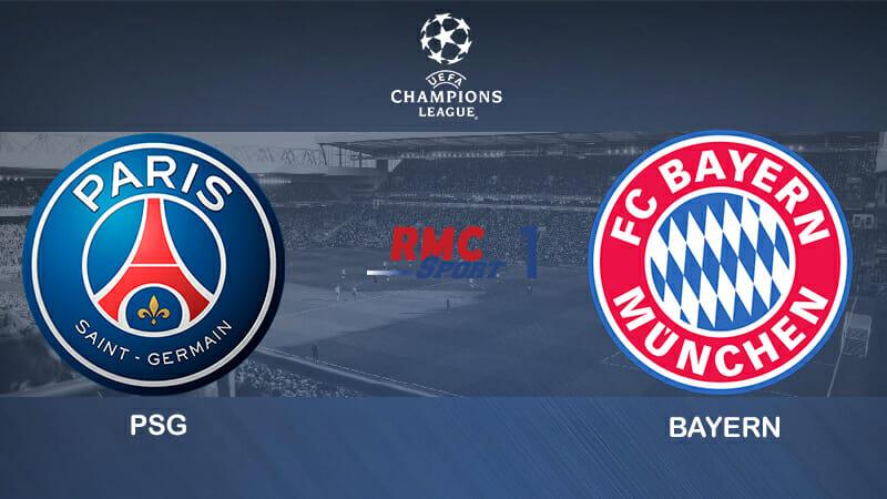 Pronostic PSG Bayern Munich
