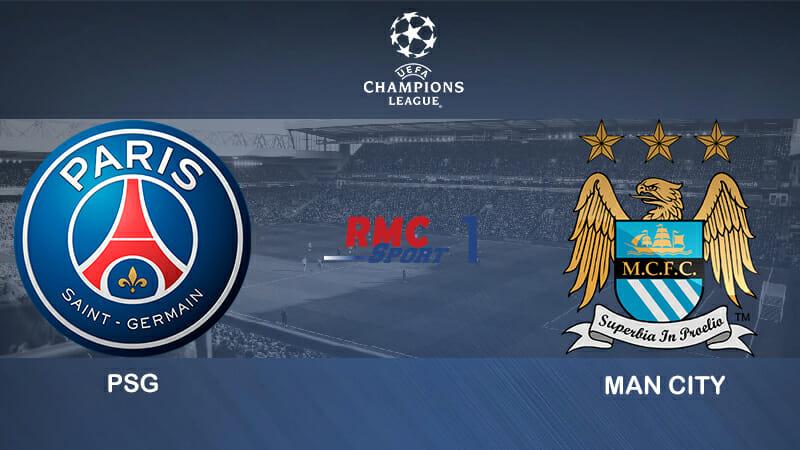 Pronostic PSG Manchester City