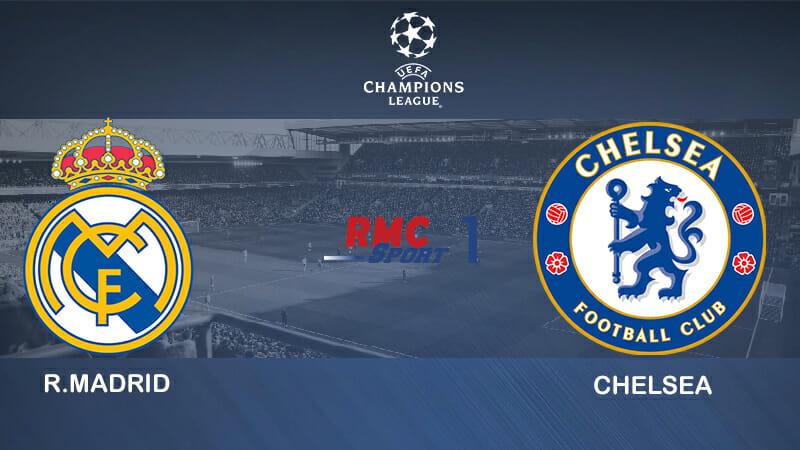 Pronostic Real Madrid Chelsea